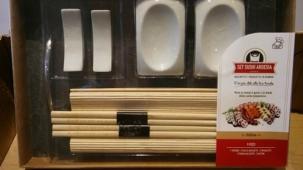 set sushi ardesia